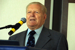 Profesor Zdzisław Mrugalski