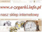 Sklep www.e-zegarki.info.pl