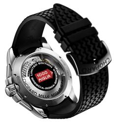 Chopard zegarek Mille Miglia 2011