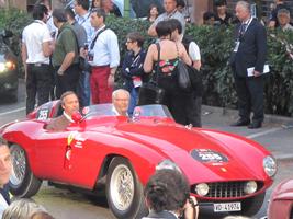 Chopard Mille Miglia 2011