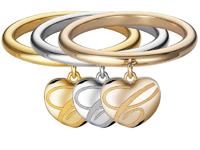 pierścionki Chopard