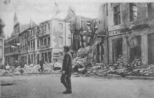 Kalisz 1914