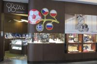 euro 2012 i zegarki