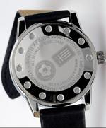 Zegarek Greckiej Drużyny Narodowej Piłkarskiej