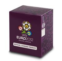 Zegarek EURO 2012
