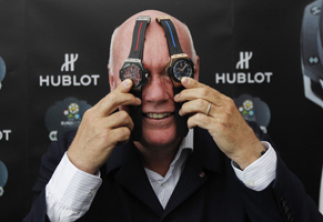 Hublot EURO 2012